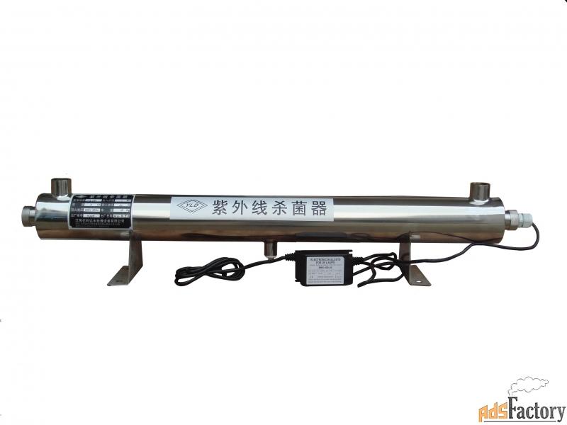 бактерицидная установка ylcn-050 2 м3/ч