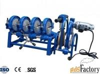 сварочный аппарат для стык. сварки пт sud40-250m4
