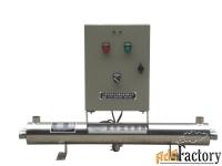 бактерицидная установка ylcn-150 6 м3/ч