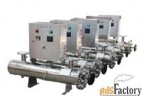 бактерицидная установка ylcn-2500 100 м3/ч