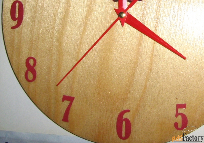 продаю комплект цифр для настенных часов (самоклей