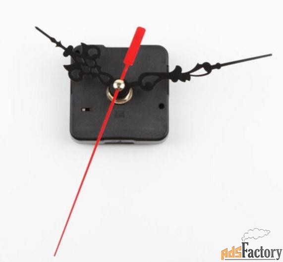 продаю часовой механизм для настенных часов (новый)