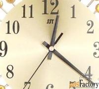 продаю часовой механизм (резьба вала 20,4 мм, новый)