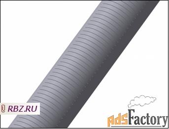 труба распределительная (дру) щелевая для фильтров