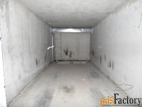 машиноместо железобетонный, 19 м²