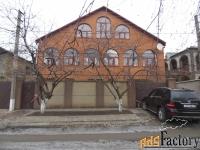 дом 560 м² на участке 8,5 сот.