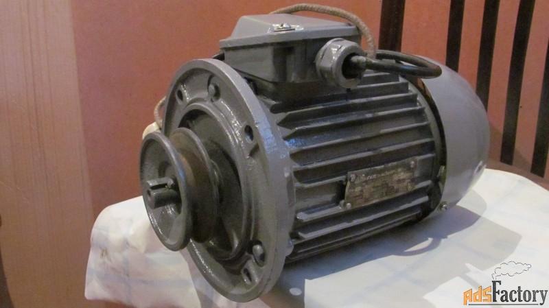 асинхронный эл.двигатель