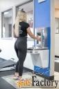 OASIS - Питьевой фонтан+ наполнитель бутылок для школ, спорта, бизнеса