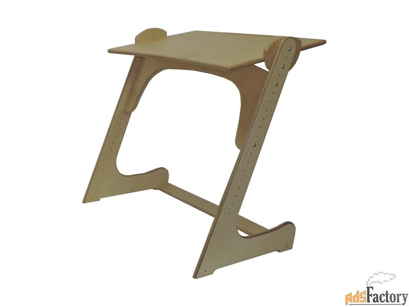 парта-стол растущая конек-горбунек