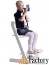 регулируемый стульчик для детей «кенгуру»