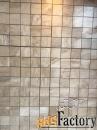 мозаика из камня травертина мрамора оникса для внутренней отделки