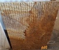 узоры фрезеровка из камня травертина мрамора