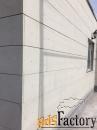 камень базальт серый пиленный 20*300*600 для цоколя фасада лестниц