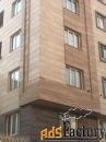 травертин для облицовки фасадов