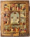 покупка икон в коллекцию