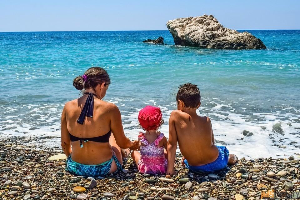 пляжный и туристический отдых в крыму