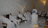 отдых в санатории им. г. димитрова, кисловодск