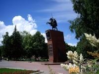 экскурсия « город шупашкар или сказание о скифах»