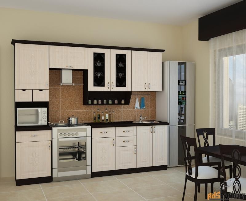кухня беларусь-4, правая, левая