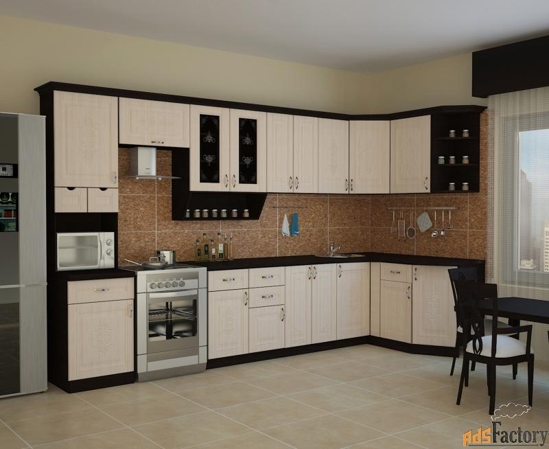 кухня беларусь-4 угловая, правая, левая