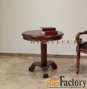 чайная группа в-5, 2 кресла и чайный столик