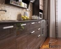 кухня венеция-3, правая, левая