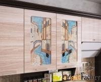 кухня венеция-4, правая, левая