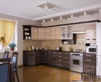 кухня венеция-4 угловая, правая, левая