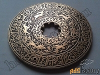 подарки и сувениры из металла на заказ