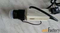 Камера видеонаблюдения CCD, Модель – НТС-383/АС