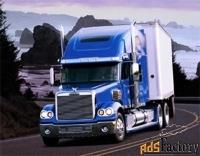 диагностика грузовиков с выездом на место
