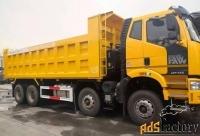 Самосвал FAW CA3310, J6P, 420 л. с.