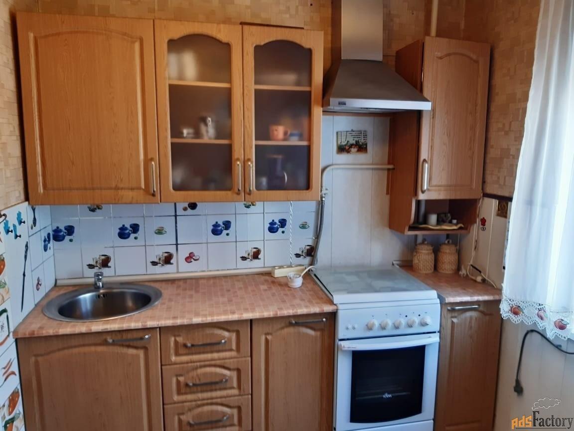 3 - комн.  квартира, 68 м², 7/9 эт.