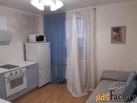 1 - комн.  квартира, 40 м², 11/12 эт.