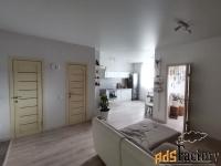 2 - комн.  квартира, 79 м², 18/26 эт.