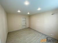 3 - комн.  квартира, 80 м², 10/17 эт.