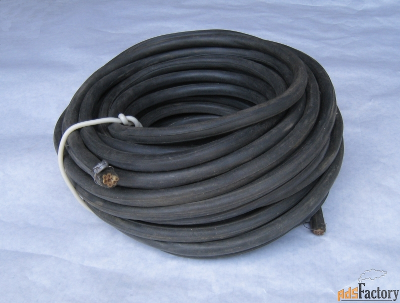 кабель рпш 7х1.5
