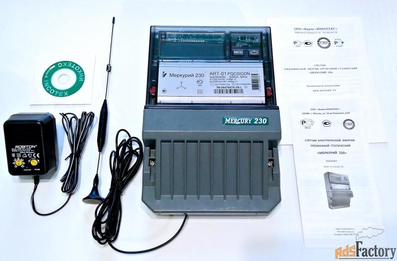 электросчетчик меркурий 230 art-01 pqcigdn