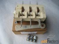 рубильник с ящиком+выключатель-разъединитель