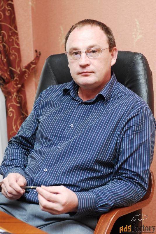 адвокат по гражданским спорам в екб