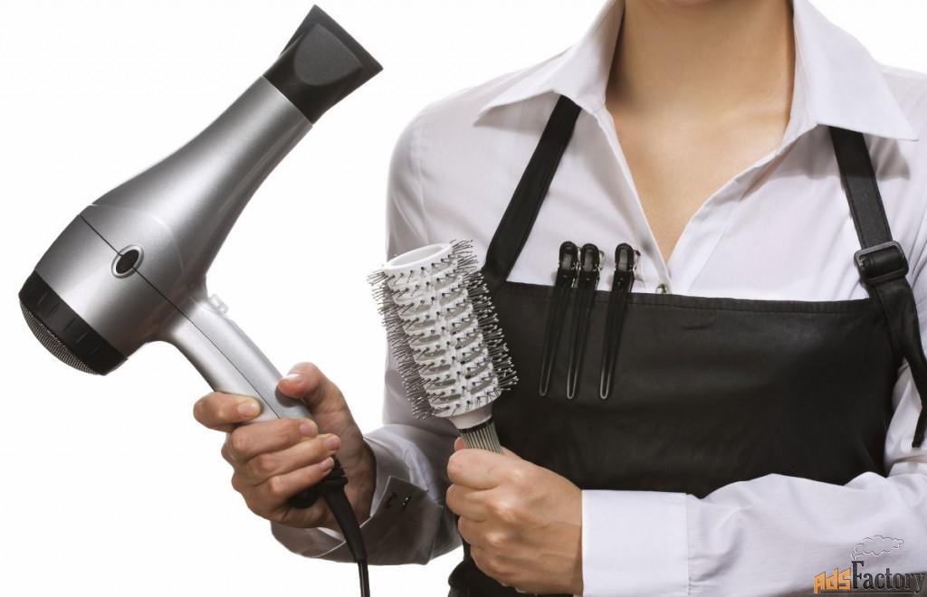 парикмахерские услуги с выездом мастера на дом в спб