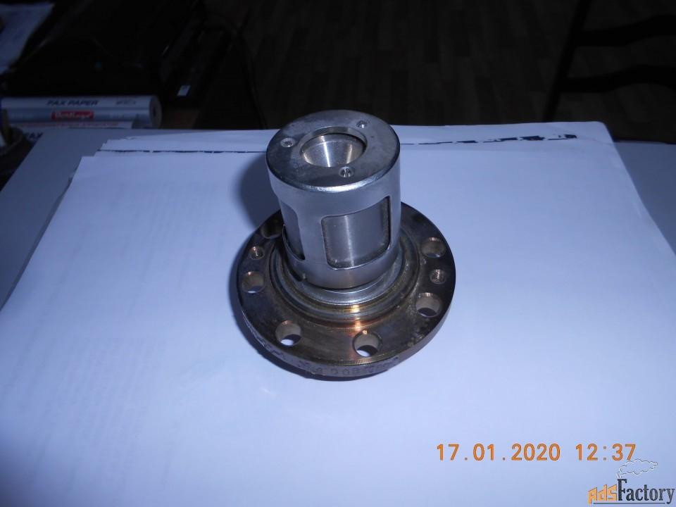 преобразователь манометрический пмм-32-1
