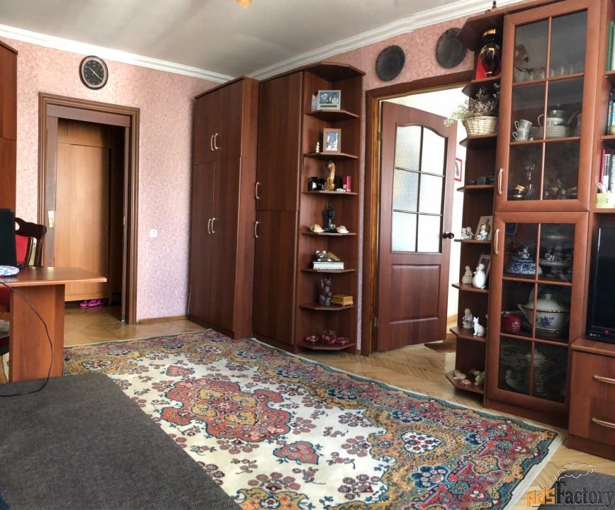 Комната 24 м² в 2-к, 10/12 эт.
