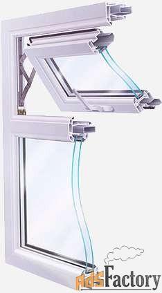 изготовление, установка пвх окон/дверей/моск. сеток