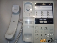 lg-gs472m однолинейный проводной телефон