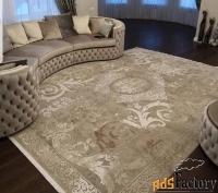 турецкие новые овальные и прямоугольные ковры из акрила и хиат-сет