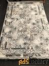 ковры турецкие новые из искусственного шёлка