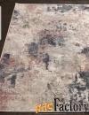 ковры бельгийские новые из натурального волокна вискозы