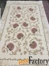 ковры новые из натурального и искуственного материала импортного и рос