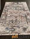 ковры новые овальные и прямоугольные из полиэстера производство турция